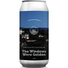 Cloudwater The Windows Were Golden 4.4% abv 440ml Can