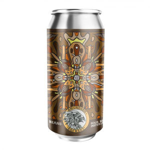 Amundsen Cool Beans 11.5% abv 440ml Can