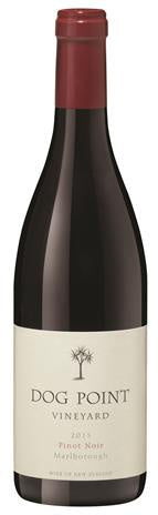 Dog Point Pinot Noir 13.8% abv 75cl