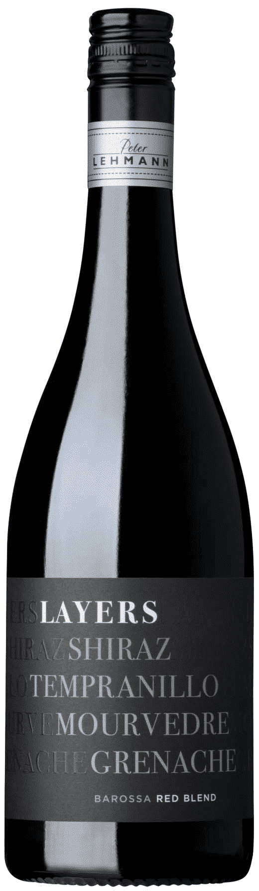 Layers Barossa Valley Red 75cl