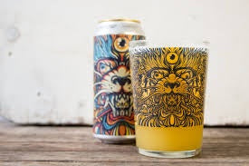 NMBCo. Northern Tropics 7% abv 440ml Can