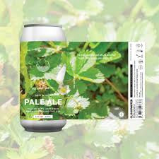 Cloudwater Can't See It Can Pale Ale 5.4% abv 440ml Can