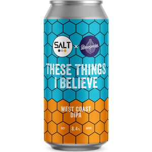 Salt These Things I Can DIPA 8.4% abv 440ml Can