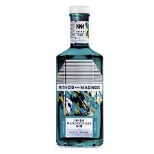Method and Madness Gin 43% abv 70cl