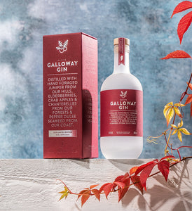 Galloway Gin Limited Edition 2020 50cl 40% abv