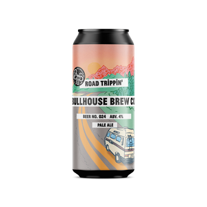 Bullhouse Road Trippin Can 440ml Can