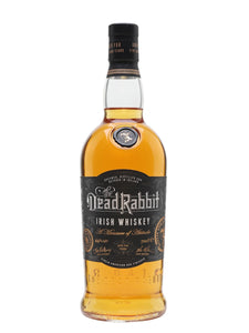 Dead Rabbit Irish Whiskey 70cl 44% abv