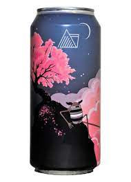 Wander Beyond Sakura Twilight Cherry Chocolate Imperial Stout 11% abv 440ml Can
