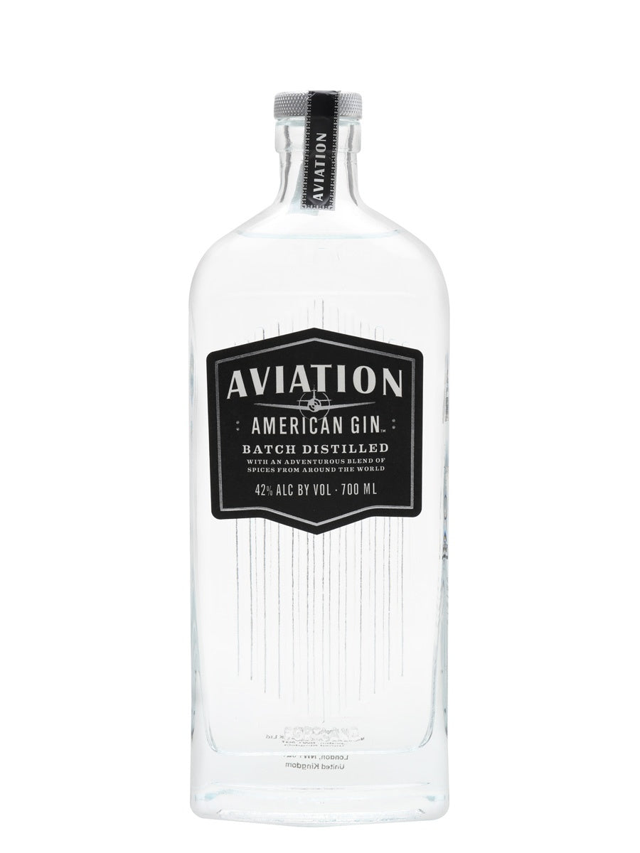 Aviation Gin 70cl 42% abv