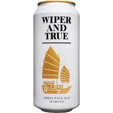 Wiper & True IPA Sundance 5.6% abv 440ml Can