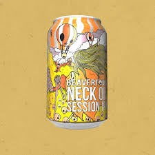 Beavertown Neck Oil 4.3% abv 33cl Can