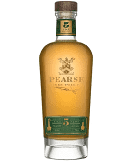 Pearse The Original 5 Year Old Whiskey 43% abv 700ml