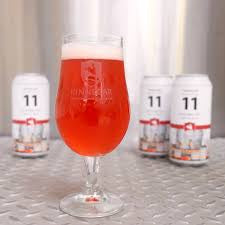 Kinnegar Brewers At Play 11 Cherry Sour  4.8% abv 440ml Can