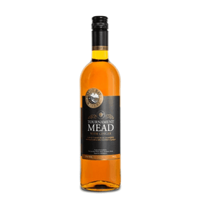 Lyme Bay Traditional Mead 14.5% abv 75cl