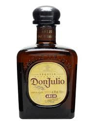 Don Julio Anejo 38% abv 70cl