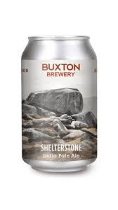 Buxton Shelterstone IPA 5.6% abv 33cl Can