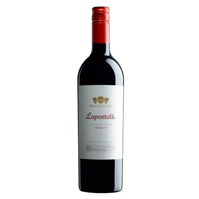 Lapostolle Grand Selection Merlot 75cl