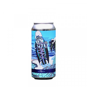 Barrier Cryomax 7% abv Winter IPA 473ml Can