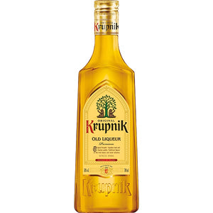 Old Krupnik Polish Honey Liqueur 70cl 38% abv