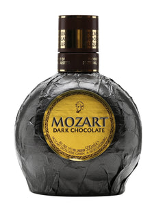 Mozart Black Chocolate 17% abv 50cl