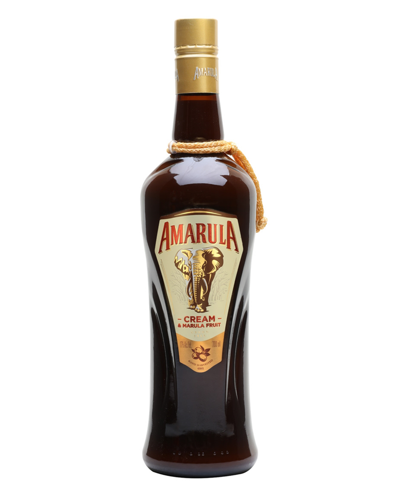 Amarula Fruit Cream 17% abv 70cl Bt