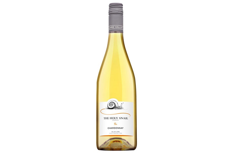 The Holy Snail Chardonnay 12% abv 75cl