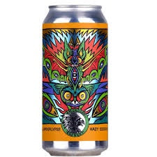 Amundsen Small Apocalypse 3.6% Pale Ale ABV 440ml Can