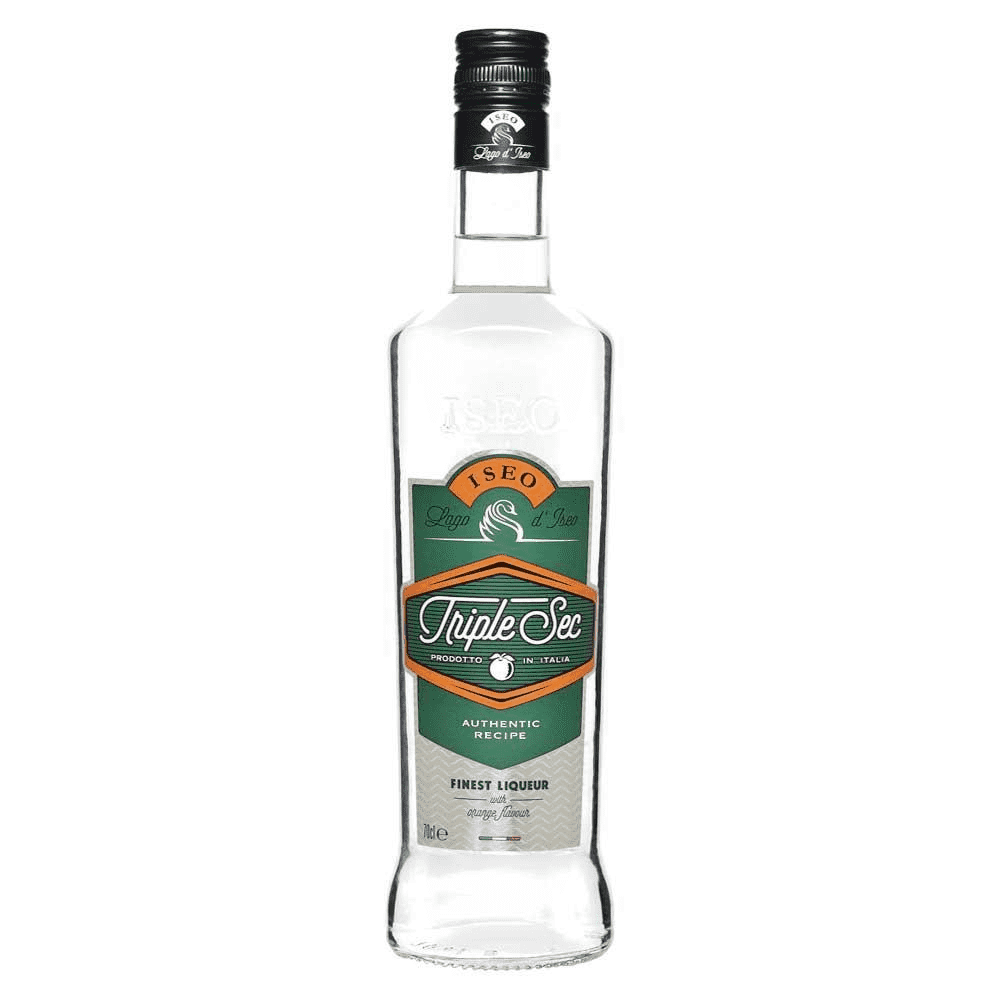 Iseo Triple Sec 15% abv 70cl