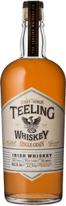 Teeling Single Grain Irish Whiskey 46% abv 70cl