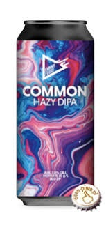 Funky Fluid Common DIPA  7.8% abv 500ml Can