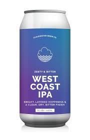 Cloudwater West Coast IPA 6% abv 440ml Can