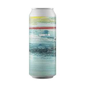 Boundary American Pale Ale 3.5% abv 440ml Can