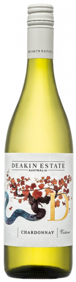 Deakin Estate Chardonnay 13.5% abv75cl
