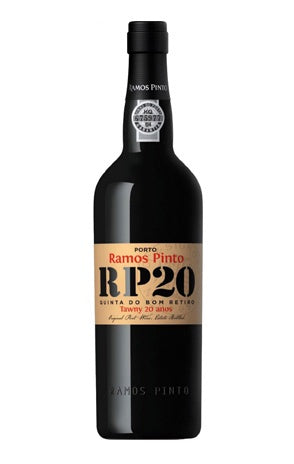 Ramos Pinto Quinta Do Bom-Reiro 20 Year Old Tawny Port