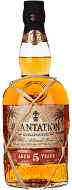 Plantation Rum 5 Year Old 40% abv 70cl
