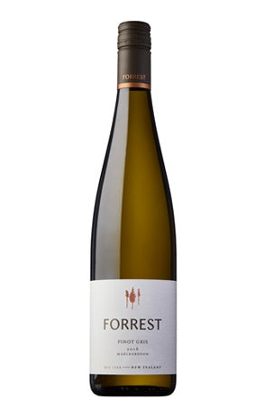 Forrest Estate Pinot Gris 13% abv 75cl