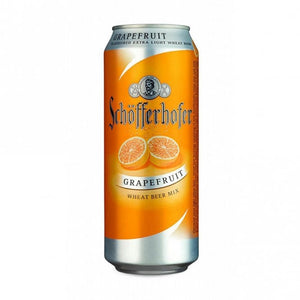 Schofferhofer Grapefruit 500ml Can