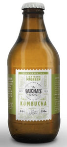 The Bucha's Dog Lightning McGreen 33cl Blt