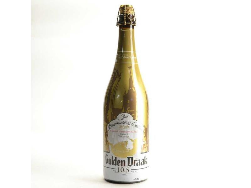Gulden Draak The Brewmasters Edition 10.5% abv 75cl