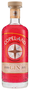 Copeland Gin Rhuberry 70cl