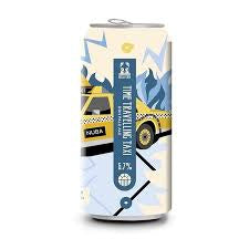 Brew York Time Travel Taxi DDH pale 5.7% abv 440ml Can
