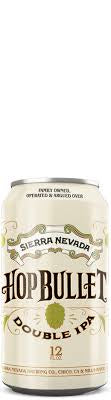 Sierra Nevada Hop Bullet DIPA 8% abv 355ml Can