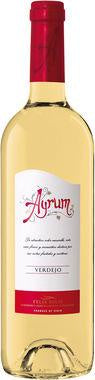 Ayrum Verdejo Blanco 11% abv 75cl