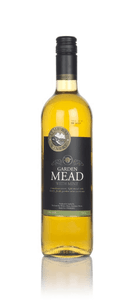 Lyme Bay Garden Mead 11% abv 75cl