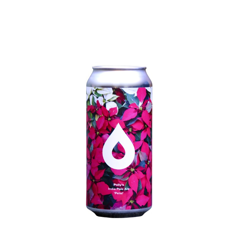 Polly's Brew Petal IPA 7% abv 440ml Can