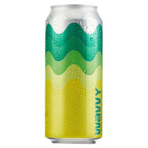 Stillwater Wavvy IPA 8% abv 473ml Can