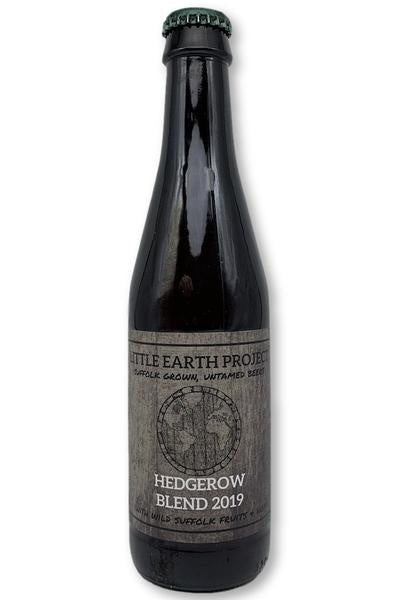 Little Earth Project Hedgegrow Blend 2019 33cl blt