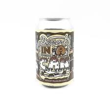 Amundsen Dessert In a Can Hazelnut Mochachino Sundae 10.5% abv 330ml Can