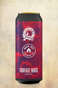 Lacada Surface Noise Sour IPA 6.2% abv 440ml