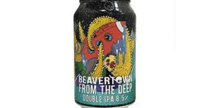 Beavertown From The Deep DIPA 8.5% abv 33cl Can